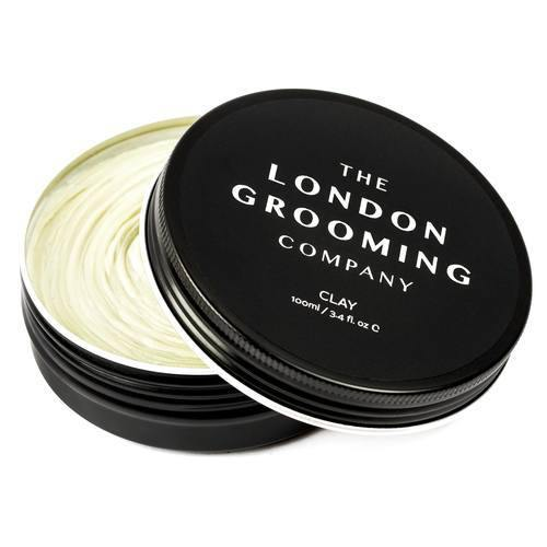 The London Grooming Company CLAY - British Bespoke | Shop Online - South Africa