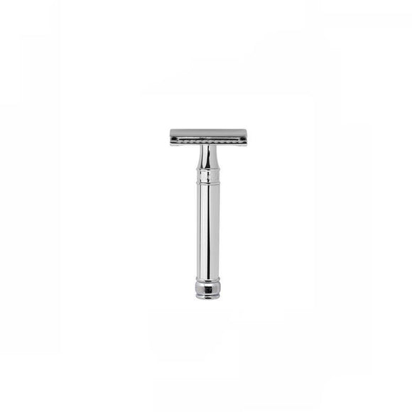 Edwin Jagger Chrome Double Edge Razor