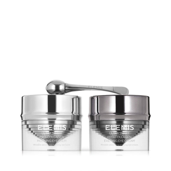 ELEMIS Ultra Smart Pro-Collagen Eye Treatment Duo - British Bespoke | Shop ELEMIS Online - South Africa