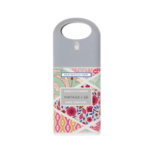 Cath Kidston Vintage & Co. Fabrics and Flowers Hand Sanitiser - British Bespoke | Shop Cath Kidston Online - South Africa