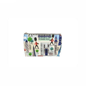 Gisela Graham London Small Pencil Case Pouch