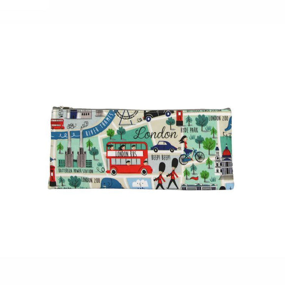 Gisela Graham London Pencil Case Pouch