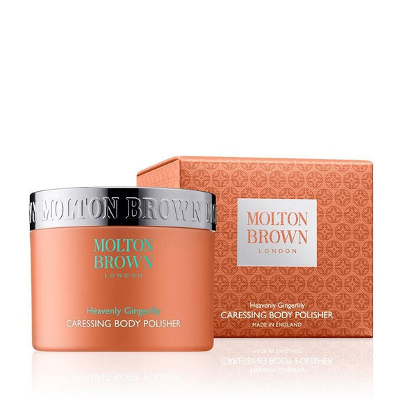 Molton Brown Heavenly Gingerlily Body Polisher - 275g
