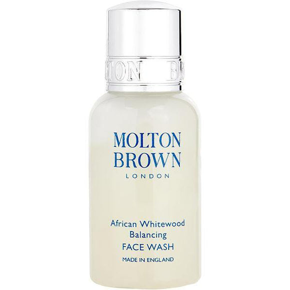 Molton Brown African Whitewood Face Wash