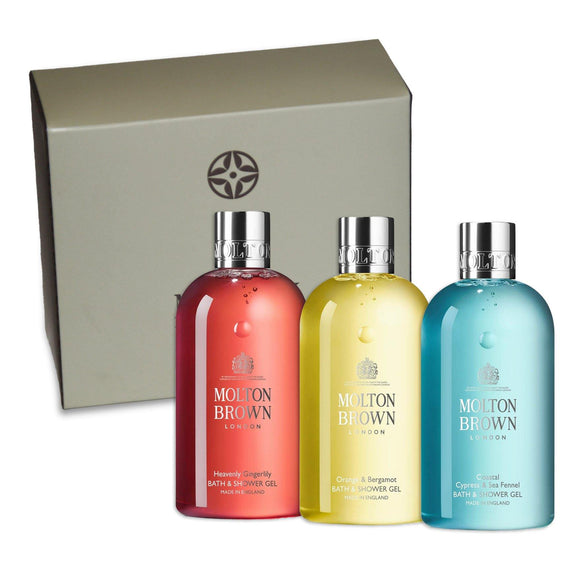 Molton Brown Threesome