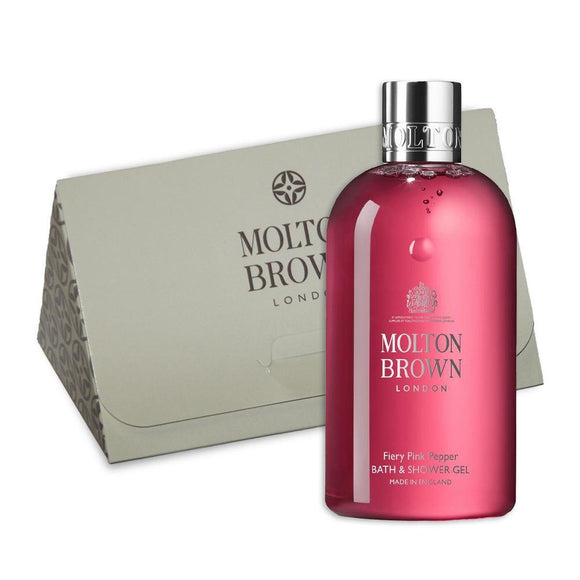 Molton Brown Sexy Singles