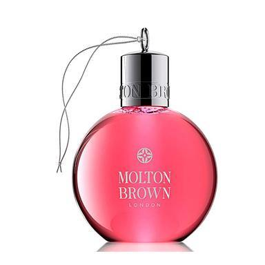 Molton Brown Pink Pepper Festive Bauble 75ml Boxed