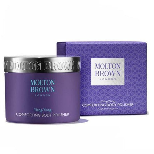 Molton Brown Ylang-Ylang Comforting Body Polisher - 275g