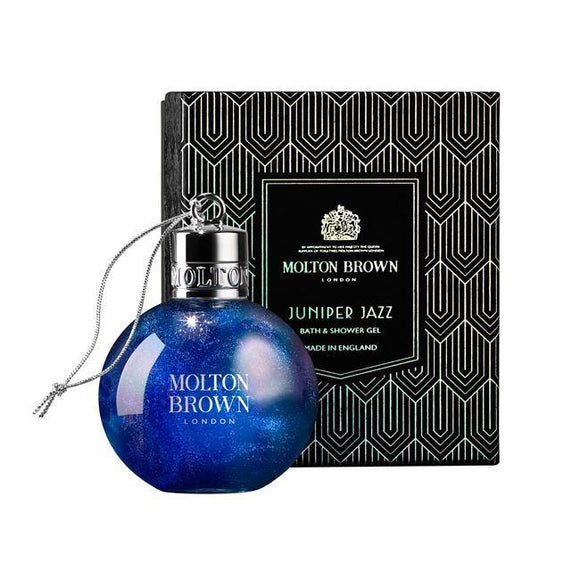 Molton Brown Juniper Jazz bauble 2020 - British Bespoke | Shop Online - South Africa