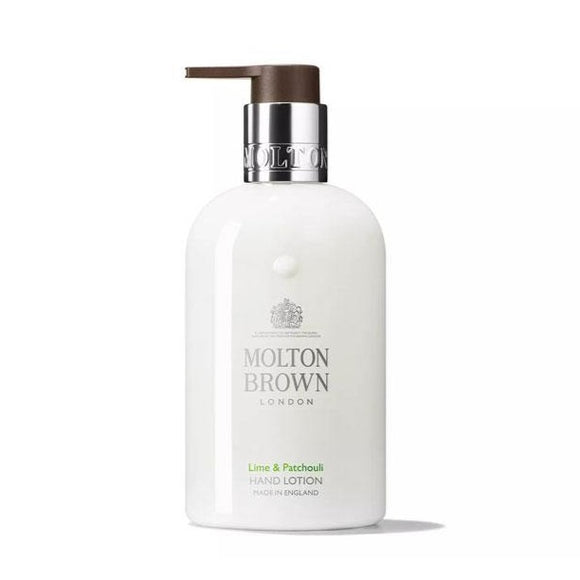 Molton Brown  Lime & Patchouli Hand Lotion - British Bespoke | Shop Online - South Africa