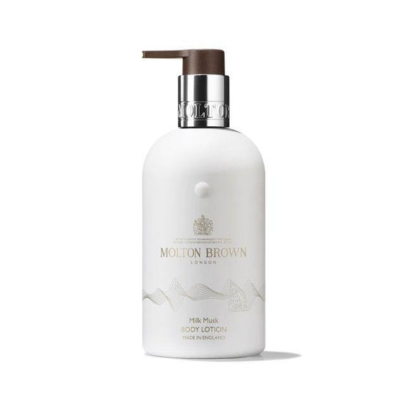 Molton Brown Milk Musk Body Lotion 300ml - British Bespoke | Shop Molton Brown Online - South Africa