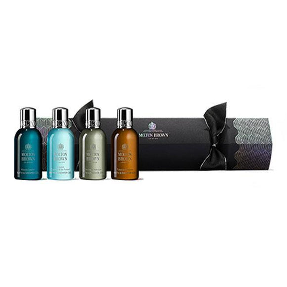 Molton Brown Woody & Citrus Cracker 2020 - British Bespoke | Shop Online - South Africa