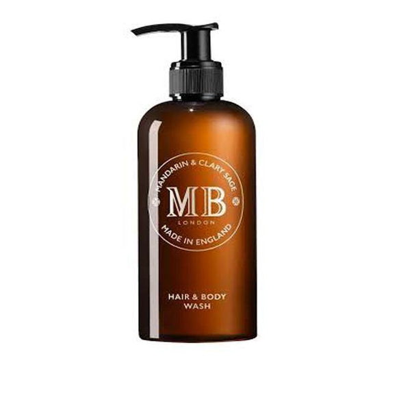 Molton Brown Mandarin & Clary Sage Shampoo - British Bespoke | Shop Online - South Africa