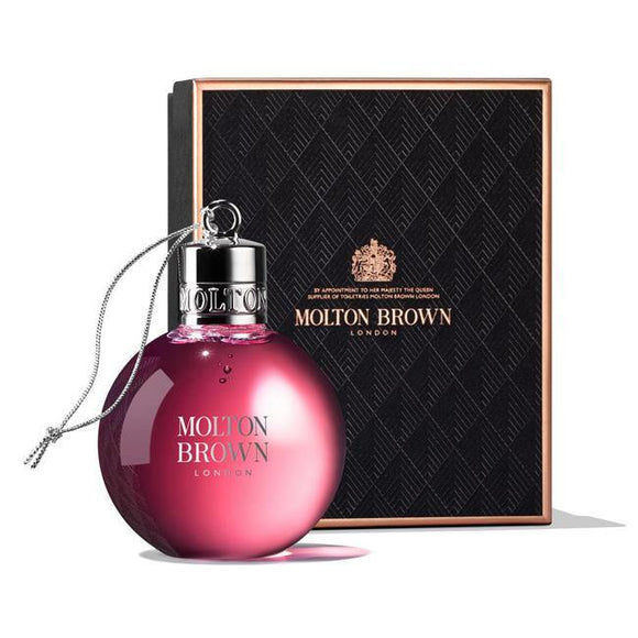 Molton Brown Pink Pepper Bauble 2020 - British Bespoke | Shop Online - South Africa