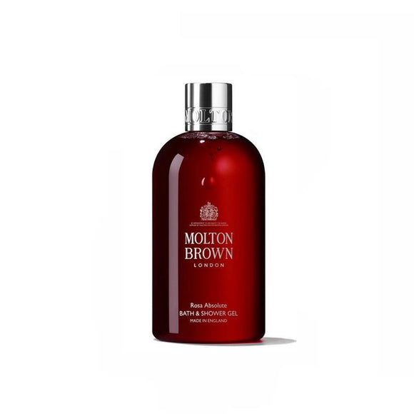 Molton Brown Rosa Absolute Bath & Shower Gel - 300ml