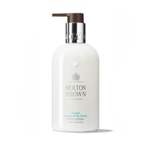 Molton Brown Coastal Cypress & Sea Fennel Body Lotion - 300ml