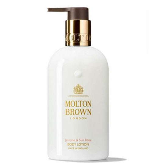 Molton Brown Jasmine & Sun Rose Body Lotion - 300ml