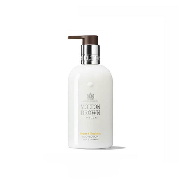 Molton Brown Vetiver & Grapefruit Body Lotion - British Bespoke | Shop Online - South Africa