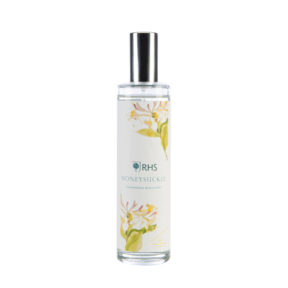 Wax Lyrical Honeysuckle 100ml Room Mist - British Bespoke | Shop Online - South Africa