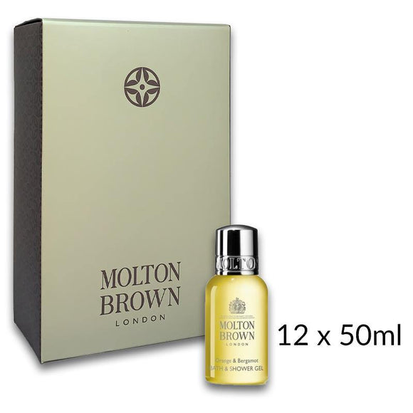 By The Dozen - Molton Brown 12x50ml Gift Set - British Bespoke | Shop Molton Brown Online - South Africa