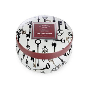 Wax Lyrical Emperor's Red Tea Candle Tin