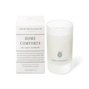 Crabtree & Evelyn Home Comforts Candle