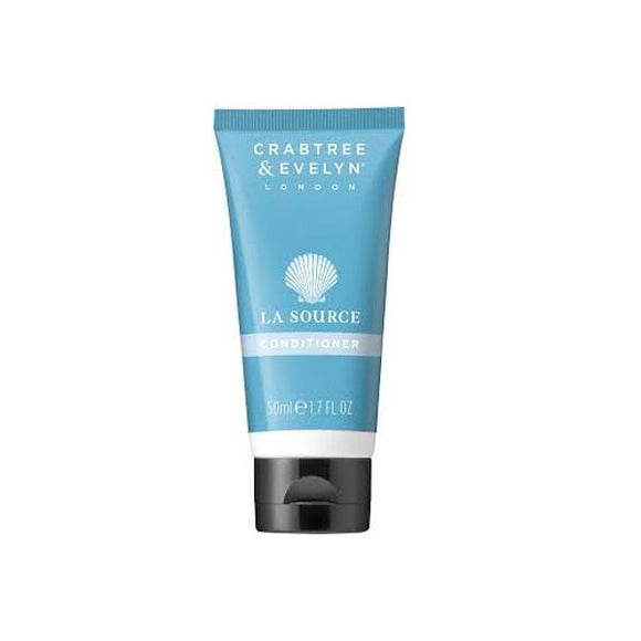 Crabtree & Evelyn La Source Seaweed Shampoo