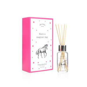 Wax Lyrical Have A Magical Day 50ml Reed Diffuser Card