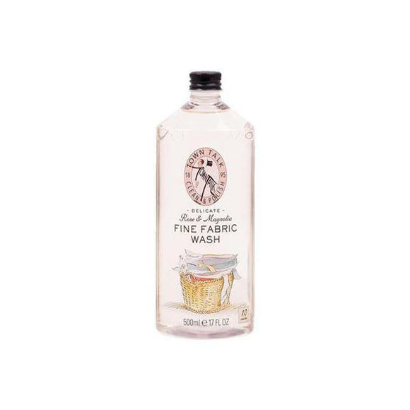 Town Talk- Rose & Magnolia Fine Fabric Wash
