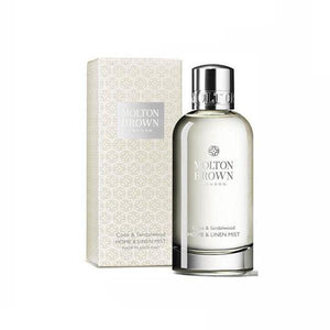 Molton Brown Coco & Sandalwood Home & Linen Mist
