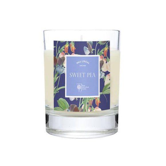 Wax Lyrical Sweet Pea Candle