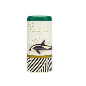 Wax Lyrical Tranquil Tide Stacking Candle Tins