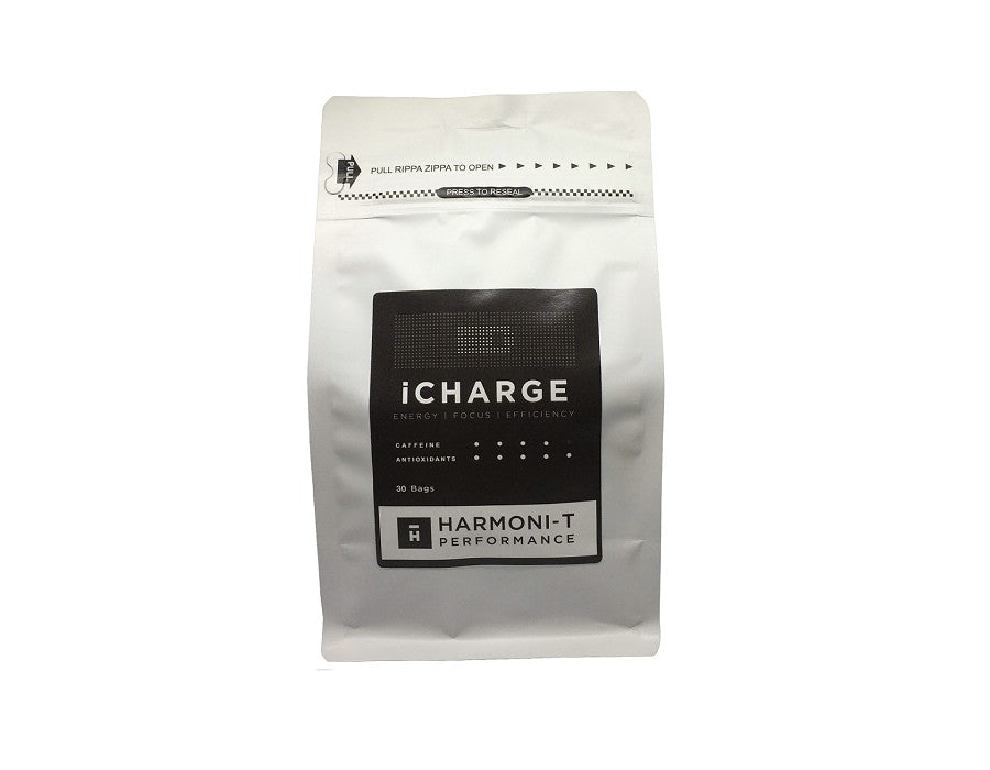 iCharge Tea - Simple Pouch