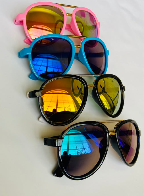 Renegade Shades
