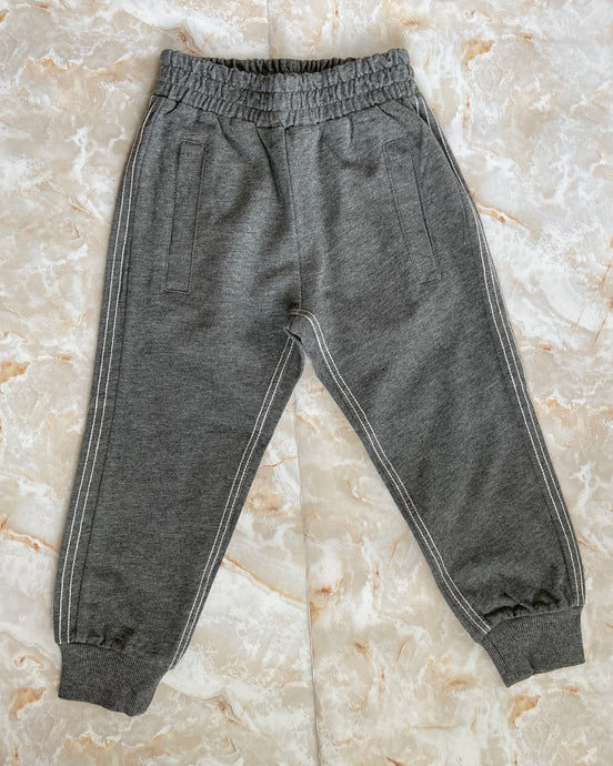 Grey Sweats