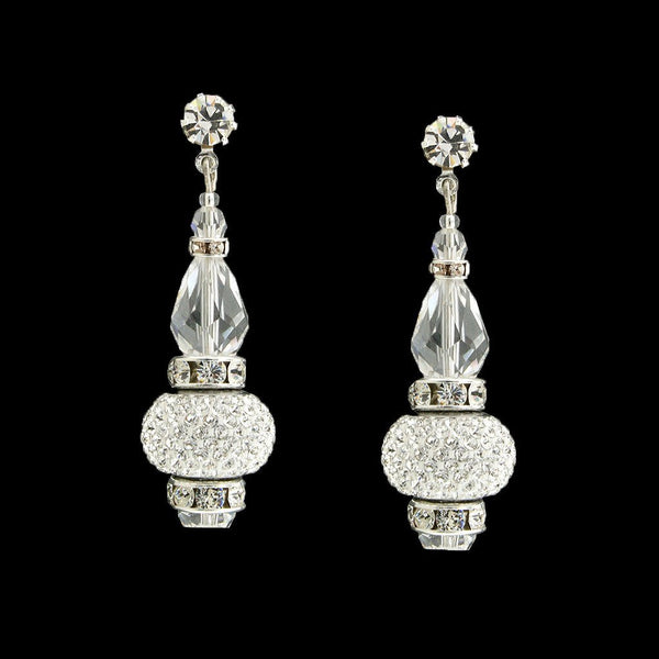 Carnegie Earrings