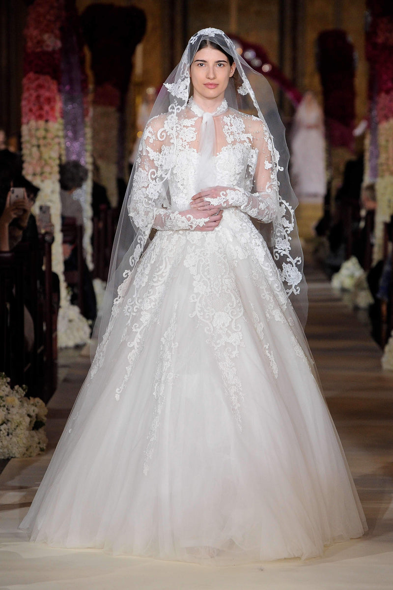 Inspiration from Reem Acra