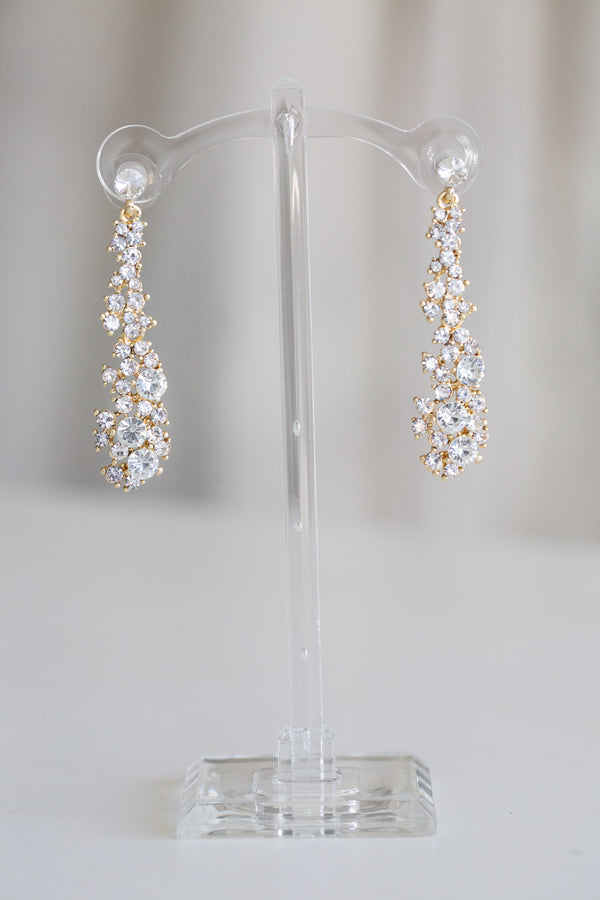 Cornelia Earrings