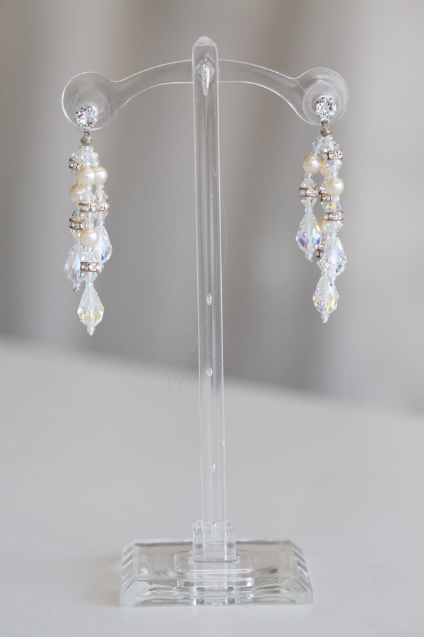Julliard Earrings
