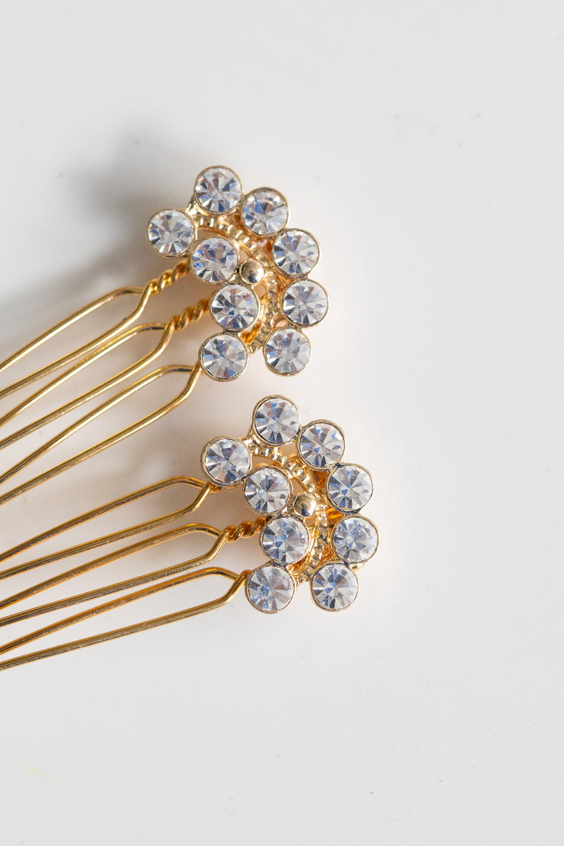 Ramble Hair Pin