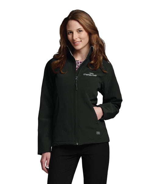 Women's Ultima Soft Shell Jacket 15