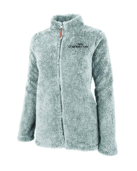 Women's Newport Full Zip Fleece Jacket 15