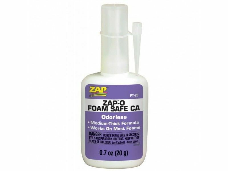 FOAM SAFE GLUE