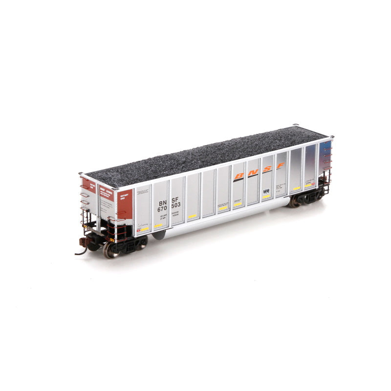 HO AMERICAN ROLLING STOCK