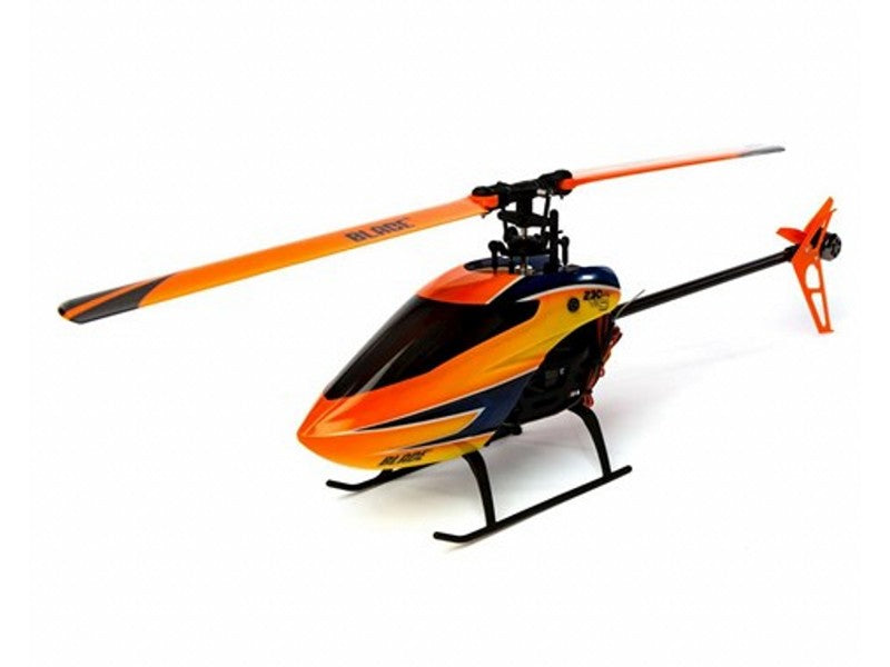Rc Helicopters Bind And Fly (BNF)