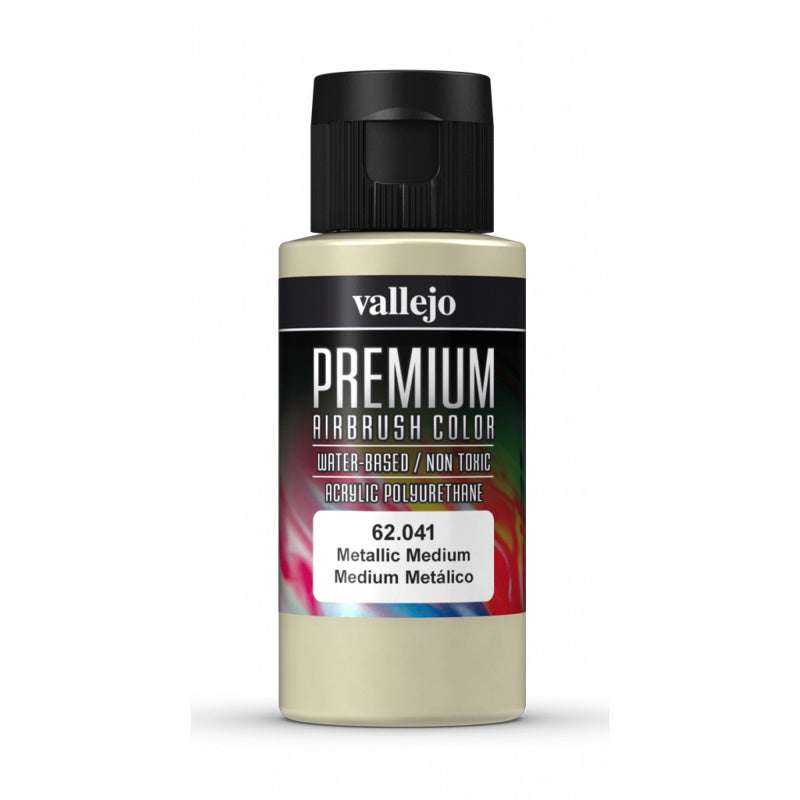 VALLEJO PREMIUM COLOUR