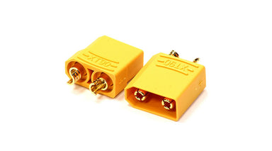 Hobbytech Xt90 Plugs 1 Pair