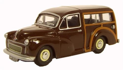 Oxford 1/76 Morris Minor Traveller