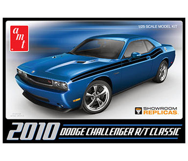 Amt 1/25 10 Challenger R/T Classic