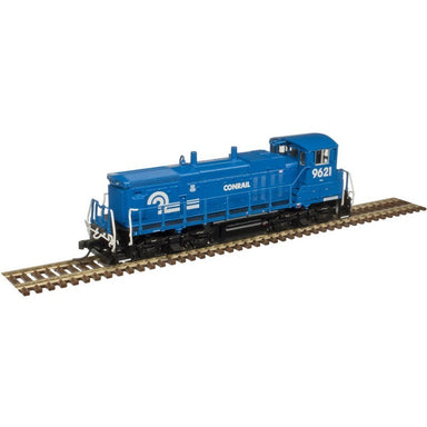 Atlas N Mp15Dc W/DCC Cr #9628